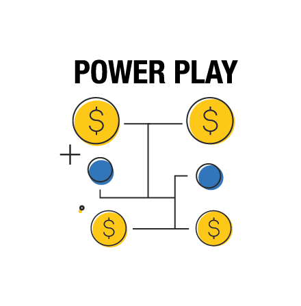 Qu'appelle-t 'on le Power Play du Powerball